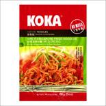 KOKA インスタント麺 スパイシーシンガポール・焼きそば味(85g)