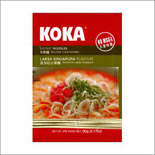 KOKA インスタント麺 シンガポール・ラクサ味(30個入)