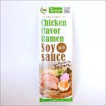 鶏ラーメンしょうゆ味(業務用・30個入ケース)|Halal Chicken Soy Sauce Ramen 30pack