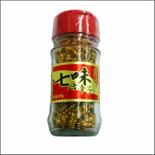 かんずり七味唐辛子(38g)業務用|10個入