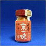 京都一休堂の京一味15g(瓶入)