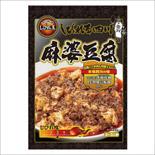 しびれ王/しびれる四川 麻婆豆腐